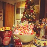 ☆マリタバからのクリスマス・プレゼント☆