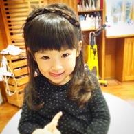 可愛い常連さん♡アンちゃん(3歳)