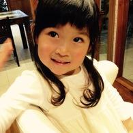 プリンセス☆ジゼルになりたくて♡アンちゃん(3歳)