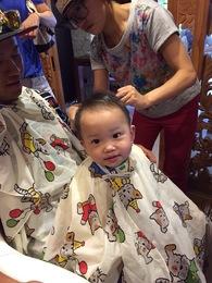 ママ美容師とっても...出店希望者にとっても心強い会社です。